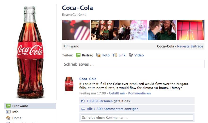 Ersetzt Facebook Ihre Website?